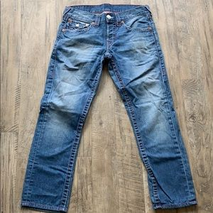 Men's True Religion jeans size 30